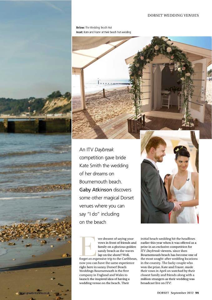Dorset Magazine page 2