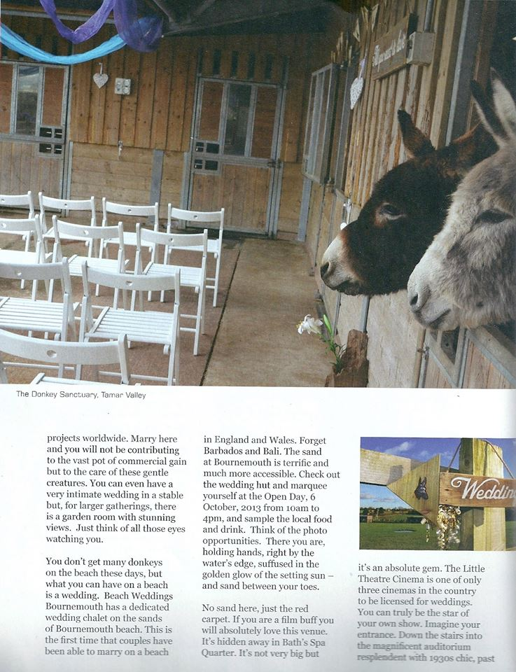 South West Magazine page 2