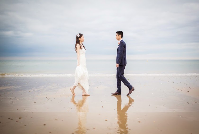 Beach Weddings Bournemouth Pricing